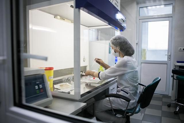Спермограма у Києві у лабораторії ІГР ЛАБ